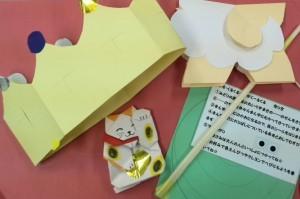ブログ用 添付写真 子ども会 ≪プレゼント写真≫2